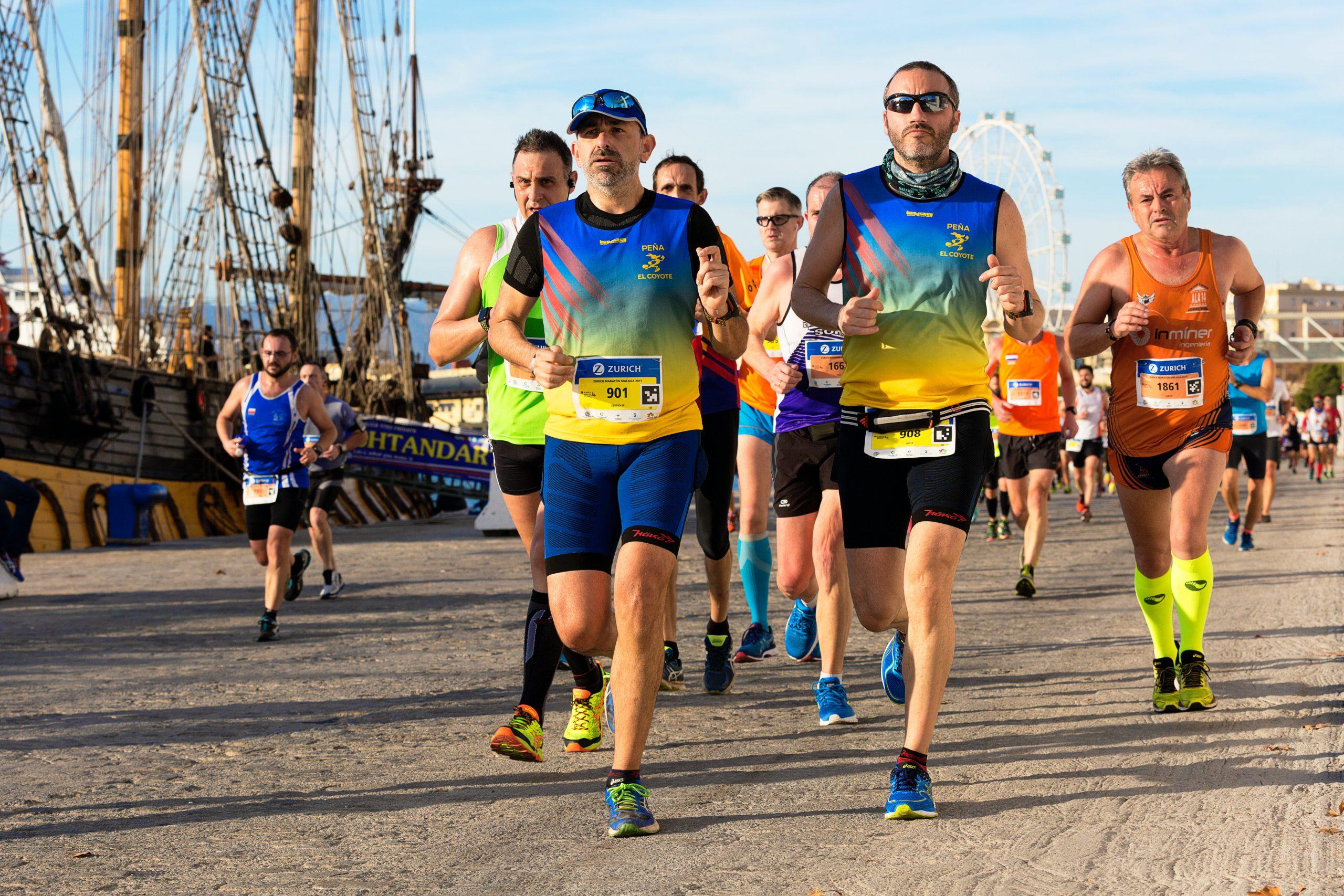 Return To Road Running & Training
